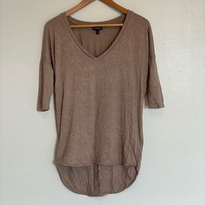 Tunic Sweater from Express
